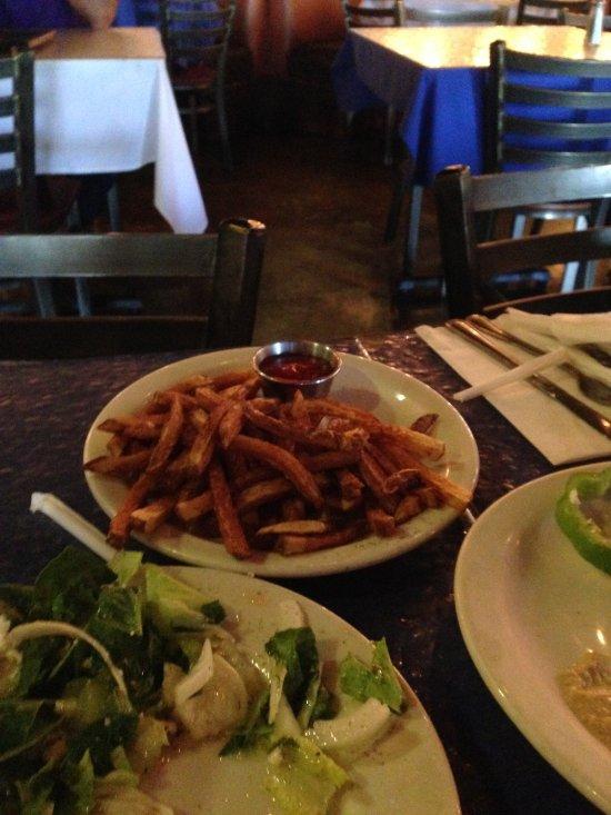Best Greek Food Tucson