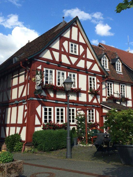 Hotel Dombäcker