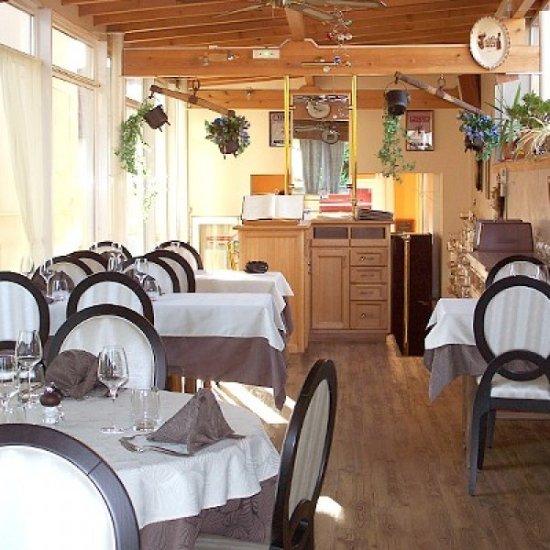 Restaurant Au Petit Gourmet  Ef Bf Bd Ville En Vermois