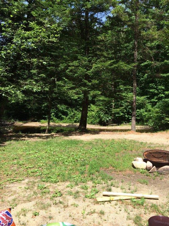 Northstar Campground