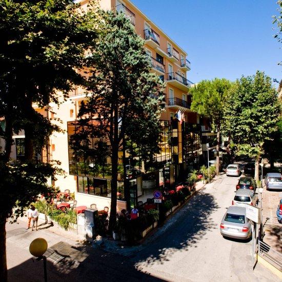 Hotel Igea Marina Mediterraneo
