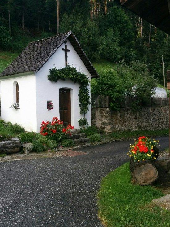 Ferienwohnungen Prackfiedererhof
