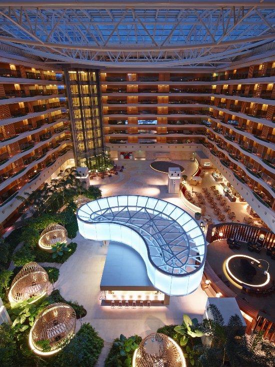 Haevichi Hotel & Resort Jeju