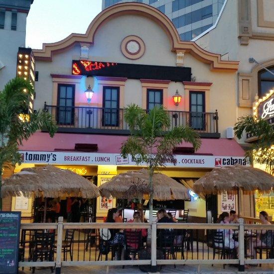 Tommy's Seaside Bar & Grill, Atlantic City