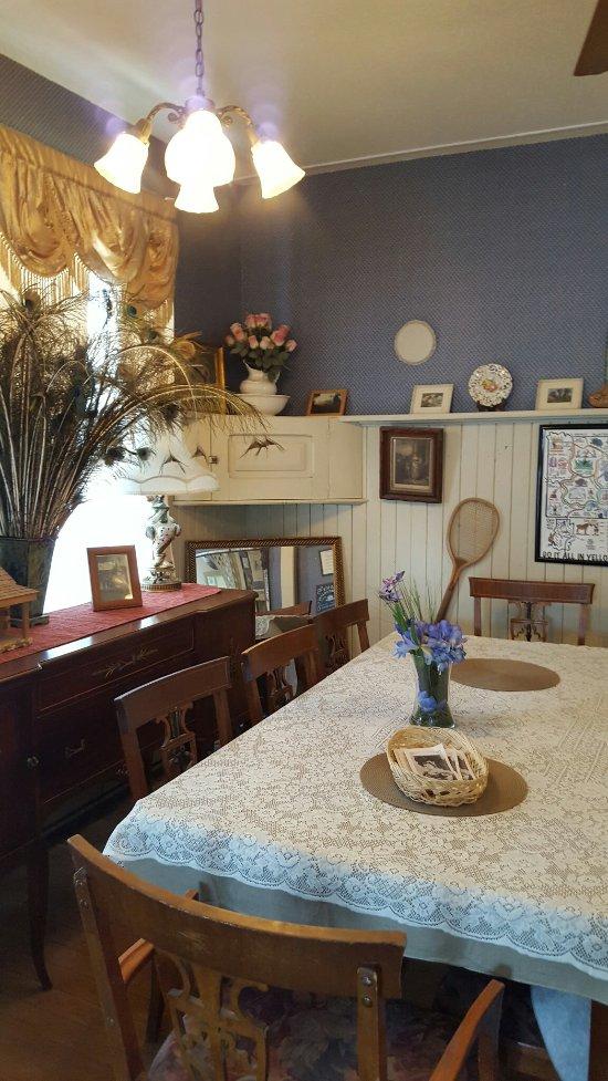 Lockhart Bed and Breakfast Inn