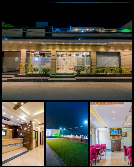 Radisson Blu Hotel Amritsar Updated 2017 Reviews Price Comparison And 330 Photos India