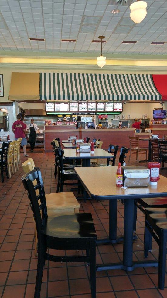 Smithfield Restaurant Greensboro Nc
