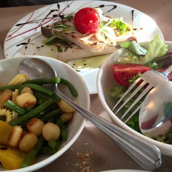 Bacco perbacco cucina italiana den haag for P cucina italiana