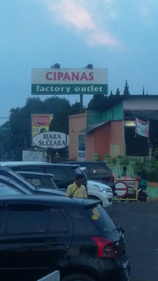 Perdana Cipanas Resort
