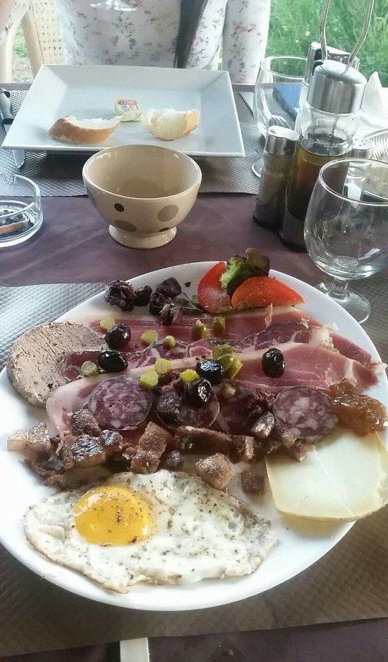 La cuisine de marguerite pianottoli caldarello for Marguerite cuisine