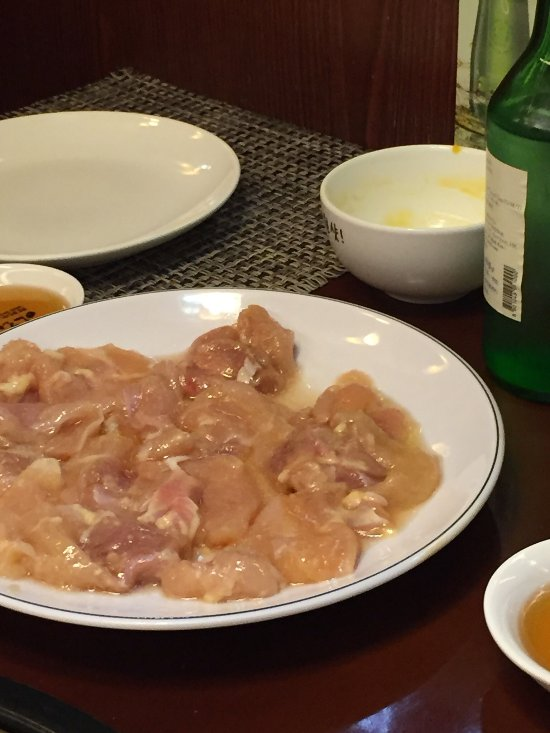 Arisu korean restaurant hong kong tsim sha tsui for Arisu japanese cuisine