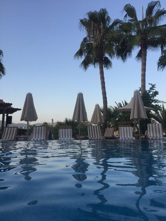 Costa 3S Beach Otel