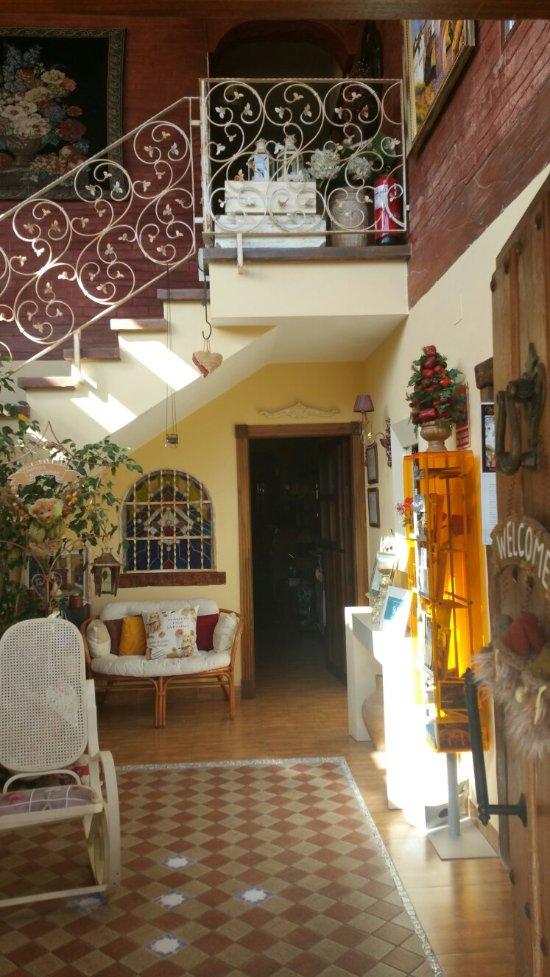 Casa rural laurel de la reina la zubia provincia de granada opiniones y fotos del hotel - Casa rural la zubia ...