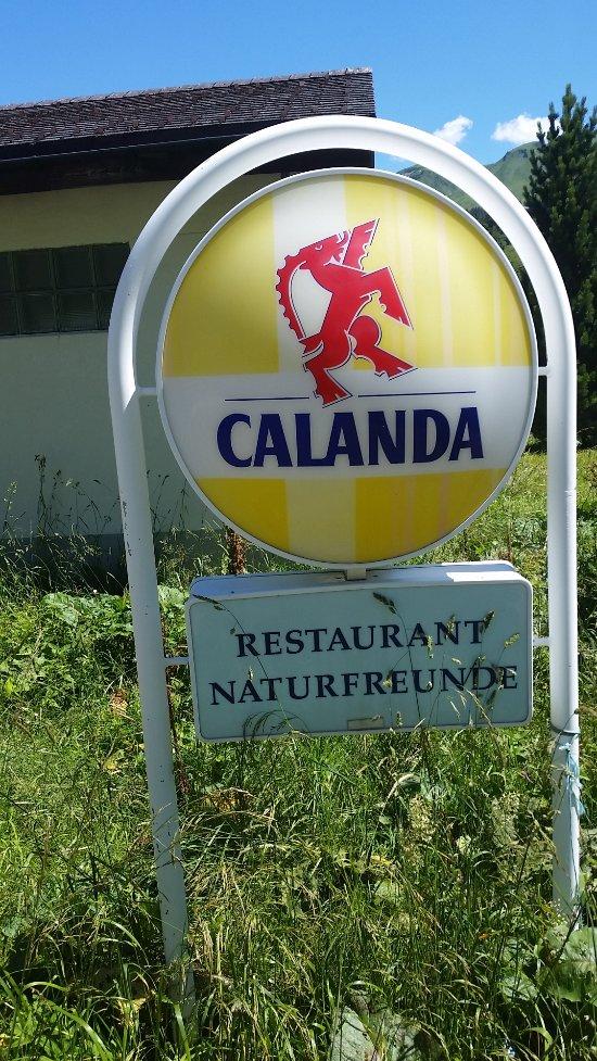 Naturfreundehaus Stoos Pension