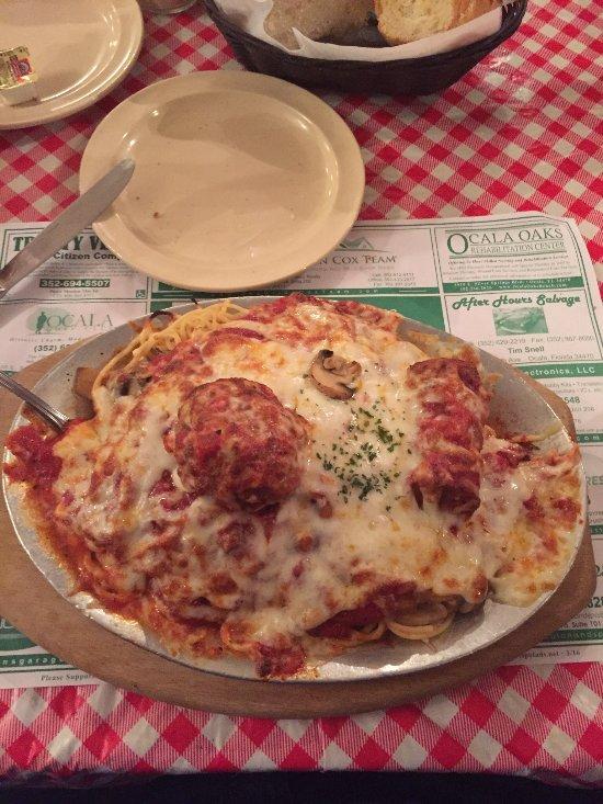 Lorito S Italian Kitchen