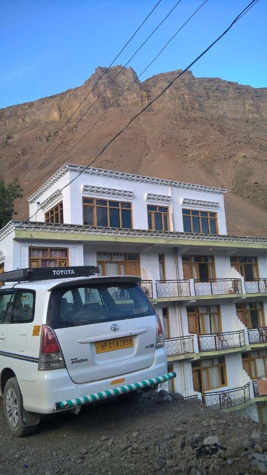 Spiti Valley Hotel