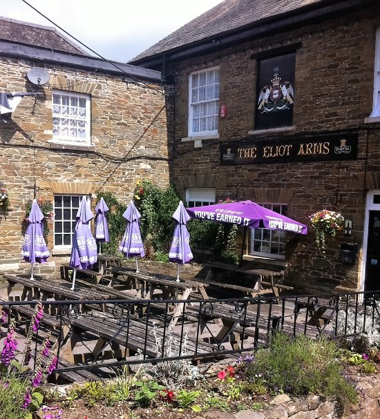 The Eliot Arms