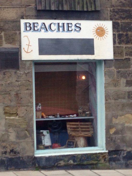 The Beaches Restaurant Alnmouth