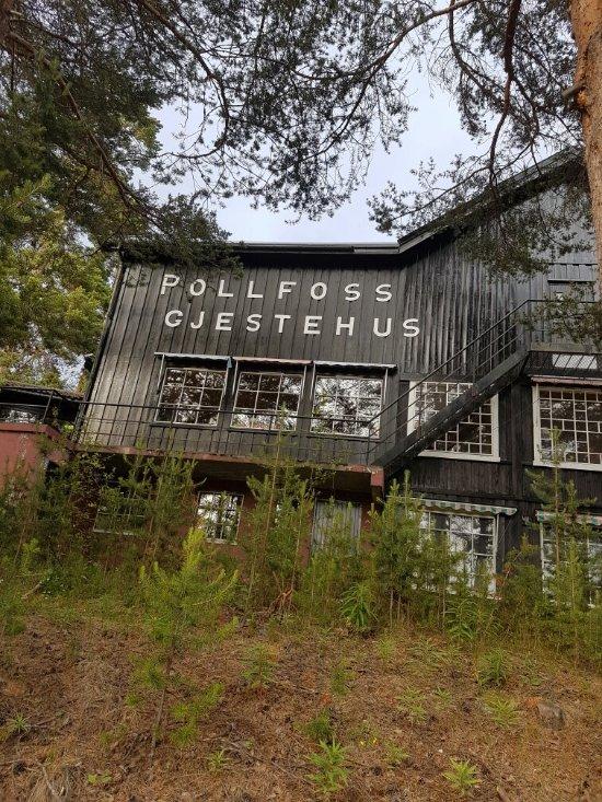 Pollfoss Hotel og Gjestehus