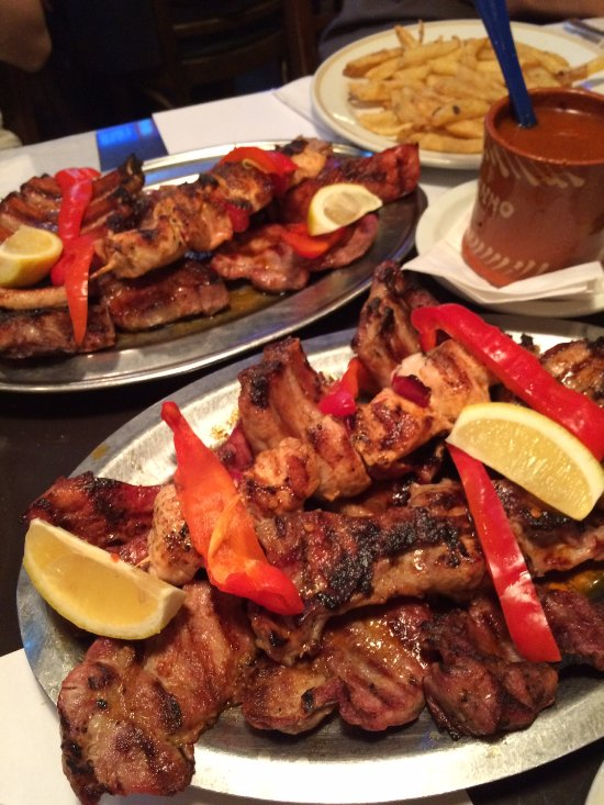 Best Portugese Restaurant Montreal