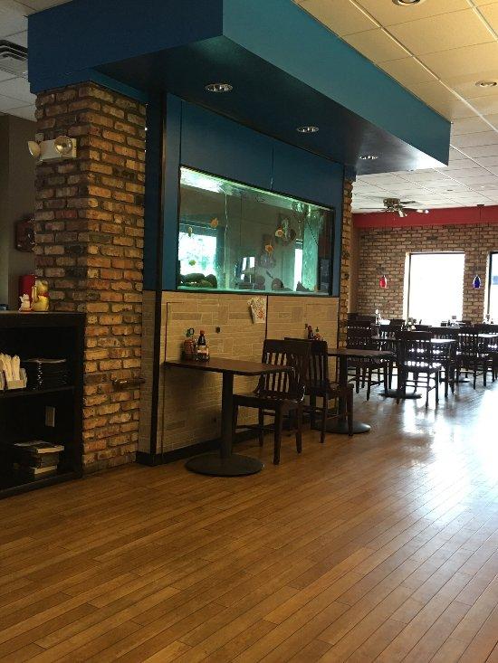Pacific Rim Cafe, Rapid City - Restaurant Reviews, Phone ...