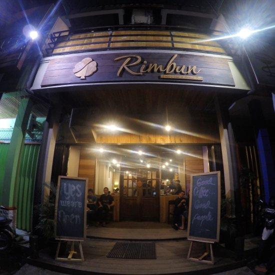 rimbun coffee padang restaurant reviews photos phone number rh tripadvisor com