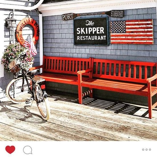 Skipper Chowder House, South Yarmouth