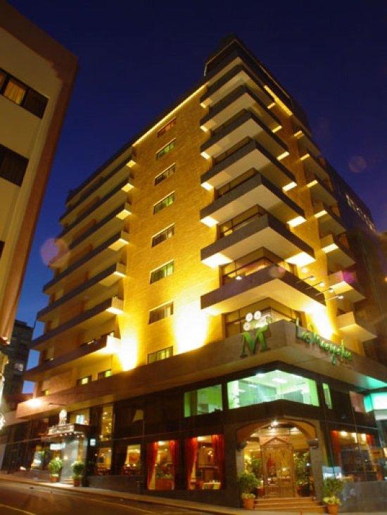 Hotel Las Margaritas