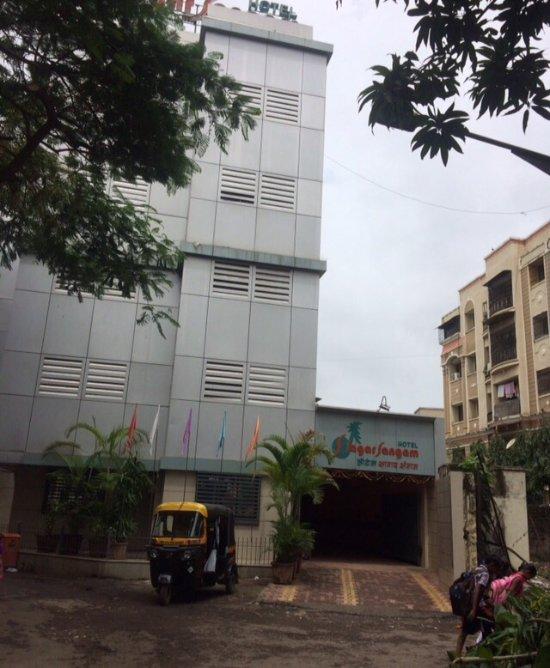 Sagar Sangam Hotels Pvt Ltd