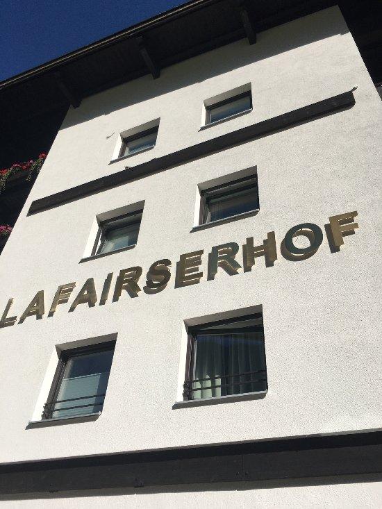 Vitalhotel Lafairser Hof