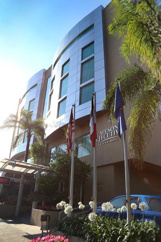 Meson Ejecutivo 飯店
