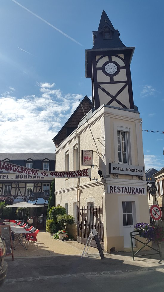 Hotel Normand
