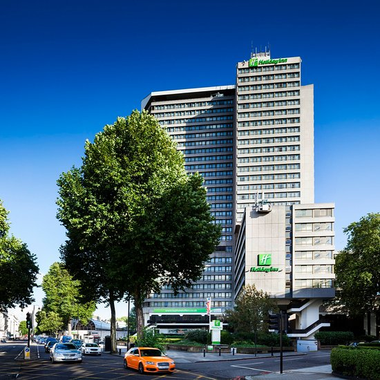 Priceline Hotels London