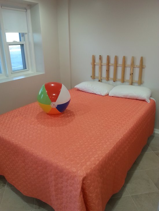 Beach Ball Inn