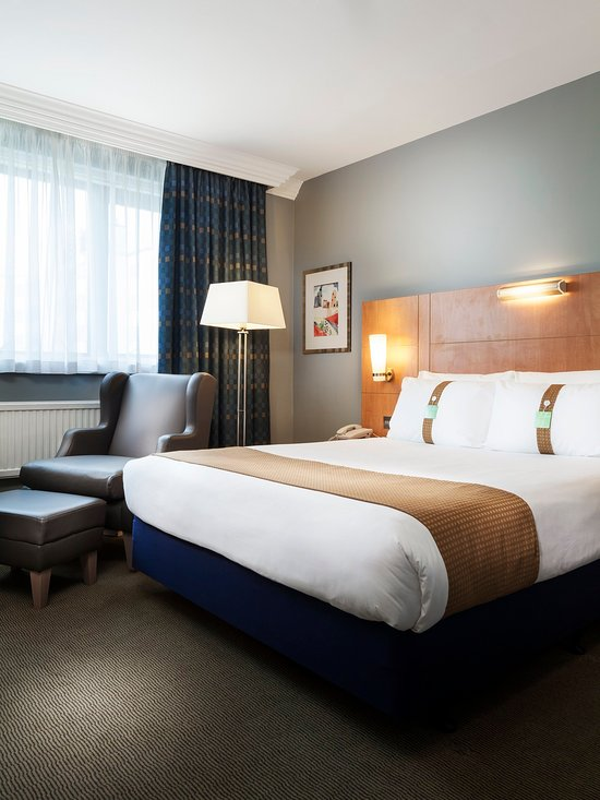 Holiday Inn London - Heathrow Ariel