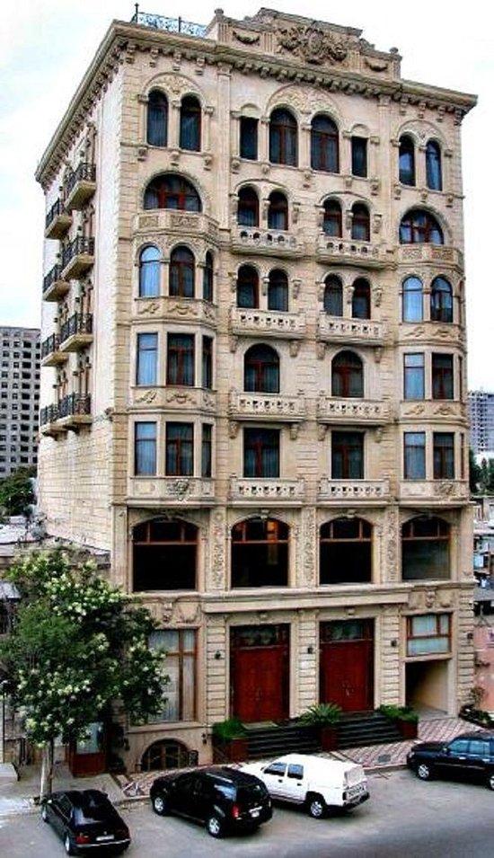 Palace Hotel Baku