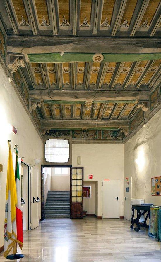 Casa San Filippo Neri