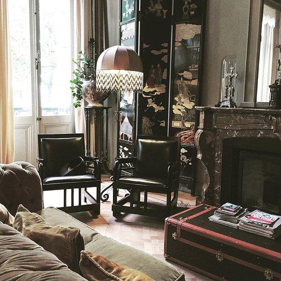 boulevard leopold bed breakfast antwerpen belgien b b anmeldelser sammenligning af. Black Bedroom Furniture Sets. Home Design Ideas