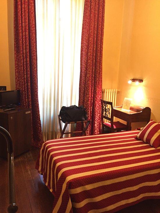 Hotel Albergo Regina