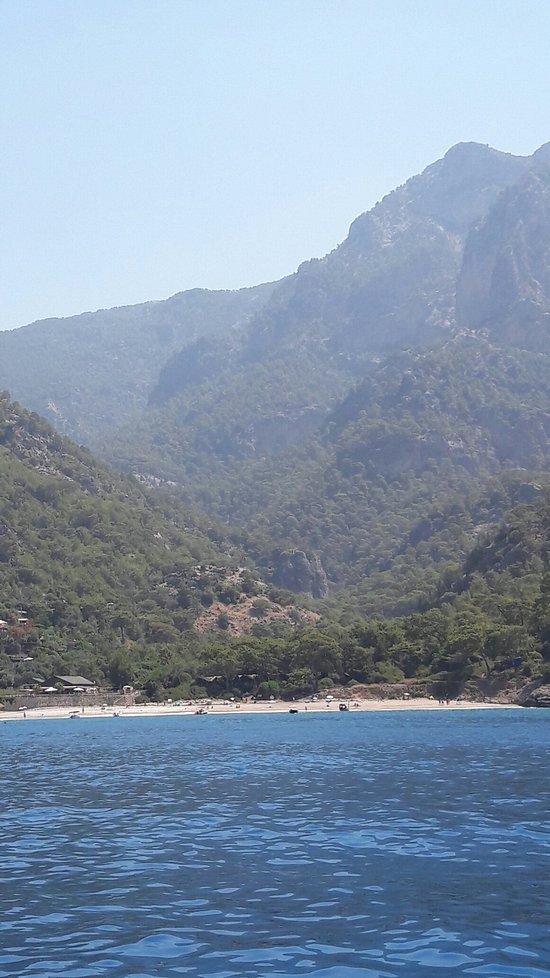 Kabak Valley Boutique