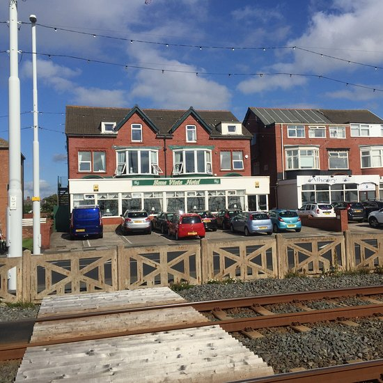 Bona Vista Hotel Blackpool Reviews Photos Tripadvisor