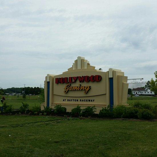 Hollywood casino in dayton ohio