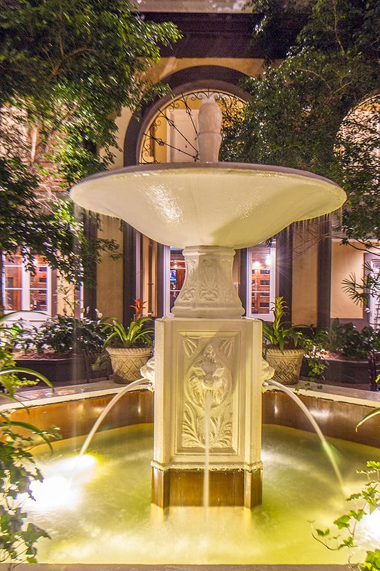 세인트루이스 호텔