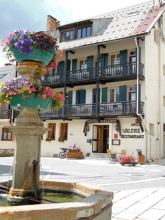 Hôtel Valérie