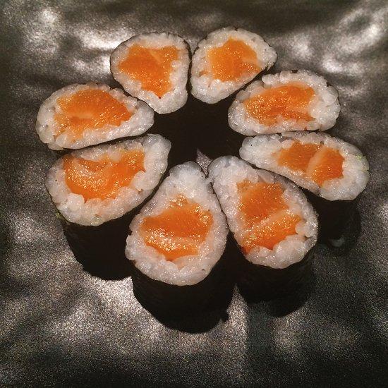 Spazio sushi milano brera ristorante recensioni - Sushi porta ticinese ...