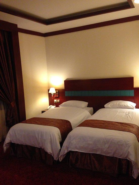 Madinat Al Reza Hotel