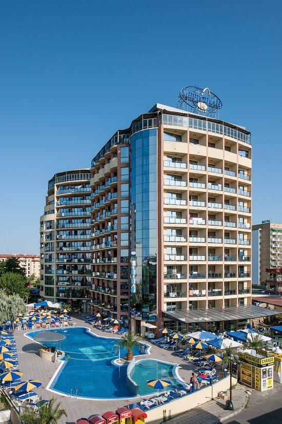 메리디안 호텔