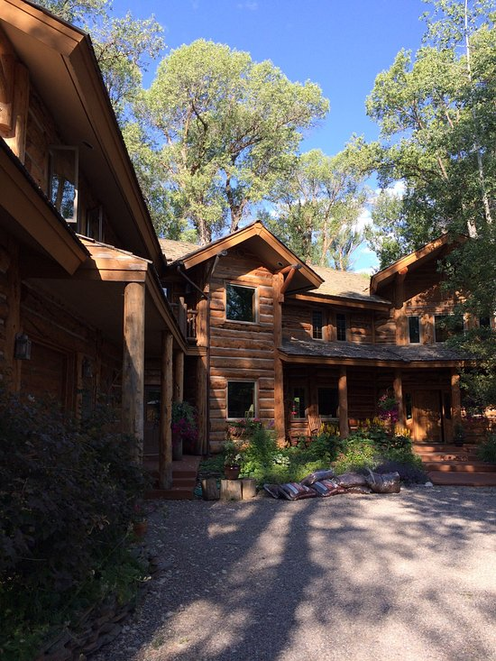 Bentwood Inn Jackson Hole