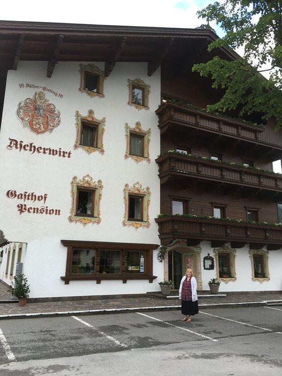 Gasthof Ascherwirt