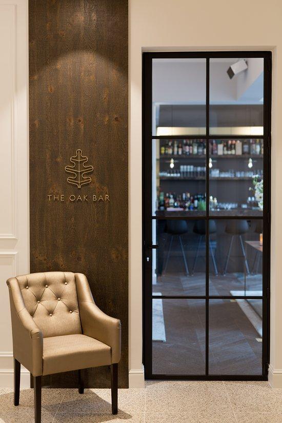 Den Hof Hotel Restaurant